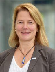 Claudia Benthake ist Klinikdirektorin des Rheinland Klinikums Dormagen