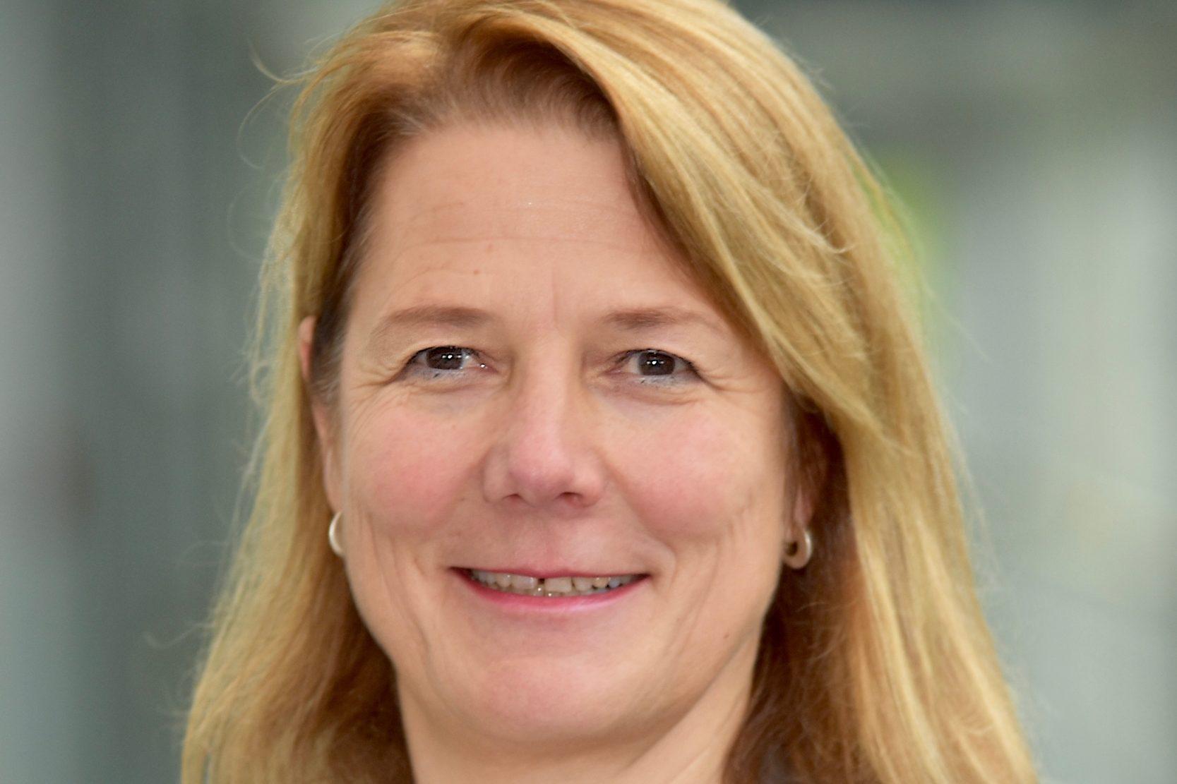 Claudia Benthake ist Klinikmanagerin des Elisabethkrankenhauses