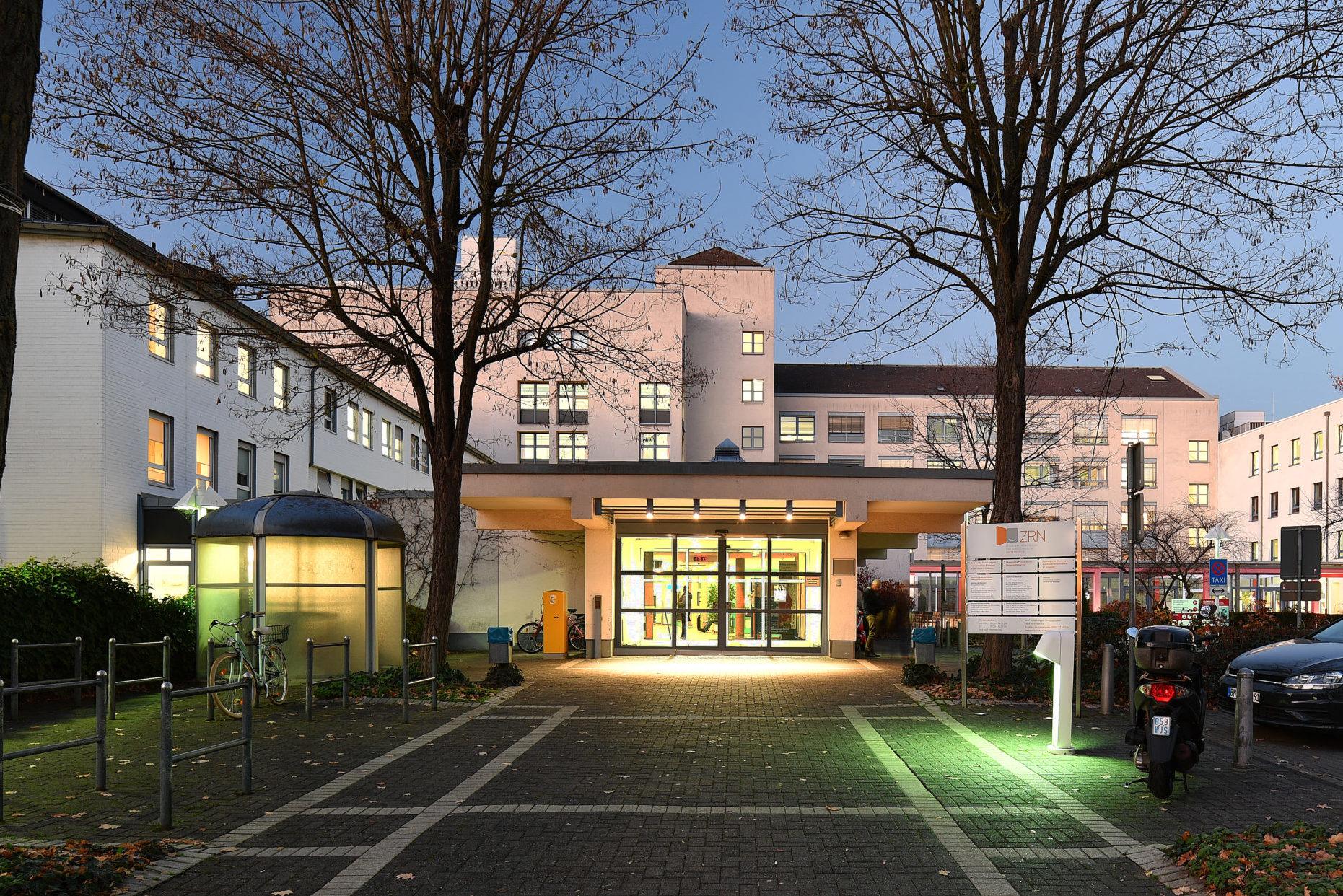 Grevenbroich: Neue Einlass-Regelung ab 1.12.