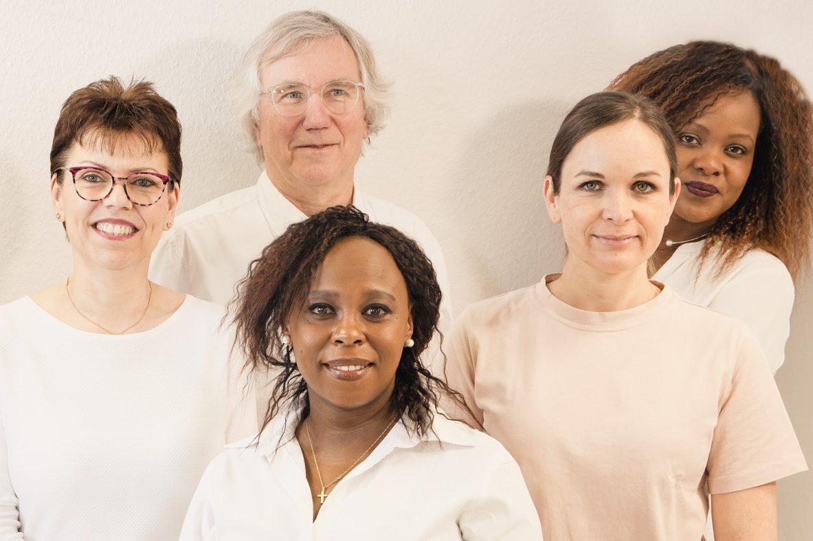 Neues MVZ für Gynäkologie in Dormagen