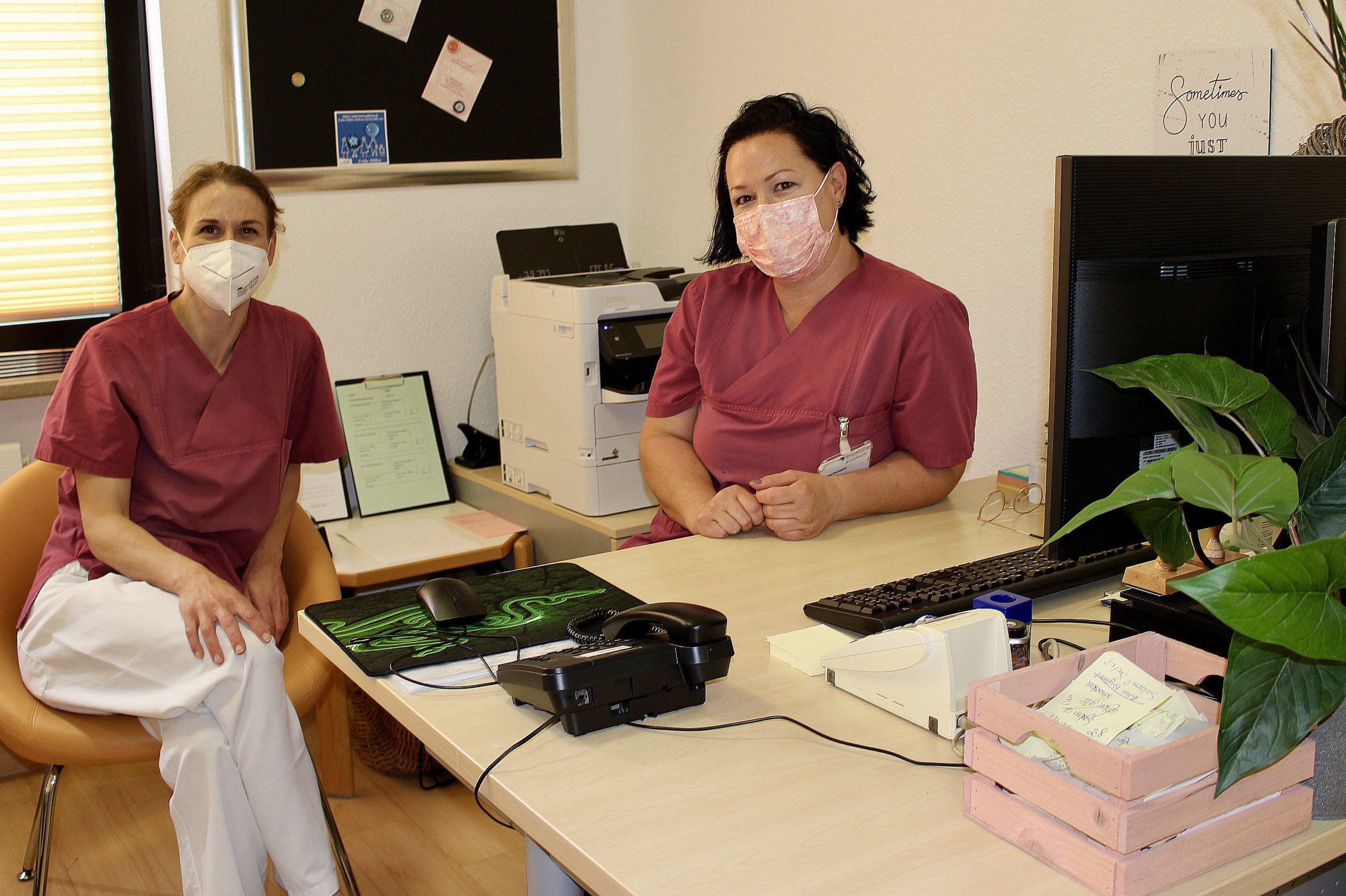 Neuer Kontaktpunkt für Schwangere in Dormagen